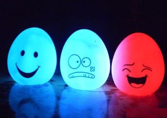 hàng order: đèn ngủ trứng