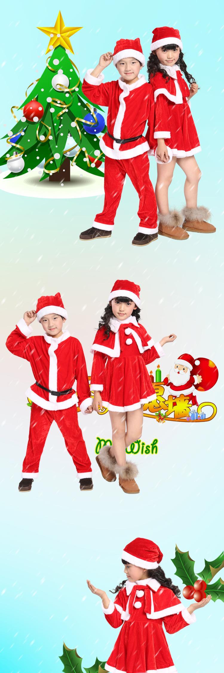 Trang phục Noel