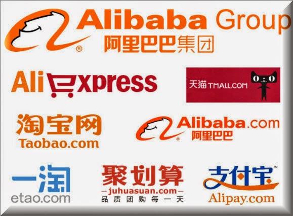 Taobao thực chất là công ty con chuyên bán lẻ của Tập đoàn Alibaba