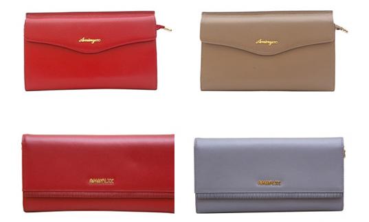 Túi kiểu ví