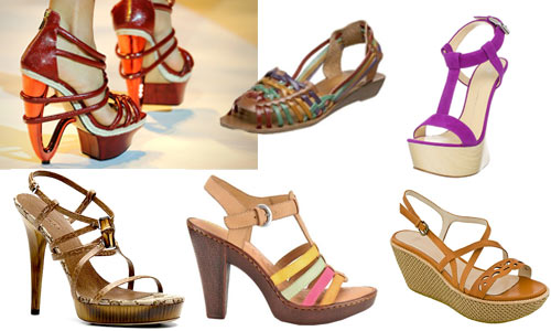 Giày hàng hiệu Quảng Châu
