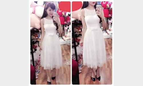 Bán buôn quần áo nữ Quảng Châu giá rẻ